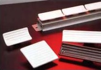 Infrared Ceramic Heaters